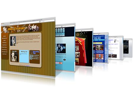 Thiết kế web giá rẻ tại Hà Tĩnh