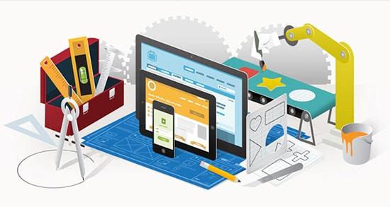 Thiết kế web giá rẻ tại Bắc Giang