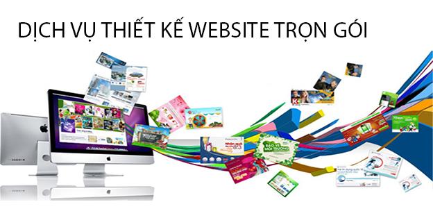 Thiết kế website giá rẻ tại Lâm Đồng