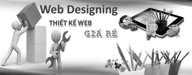 Thiết kế web giá rẻ tại Đồng Nai