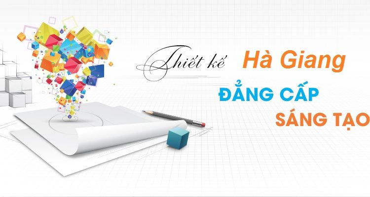 Thiết kế web giá rẻ tại Hà Giang