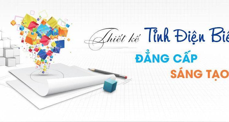 Thiết kế web giá rẻ tại Điện Biên