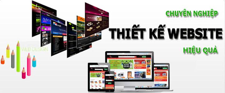 Thiết kế website giá rẻ tại Nam Định