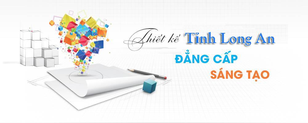 Thiết kế website giá rẻ tại Long An