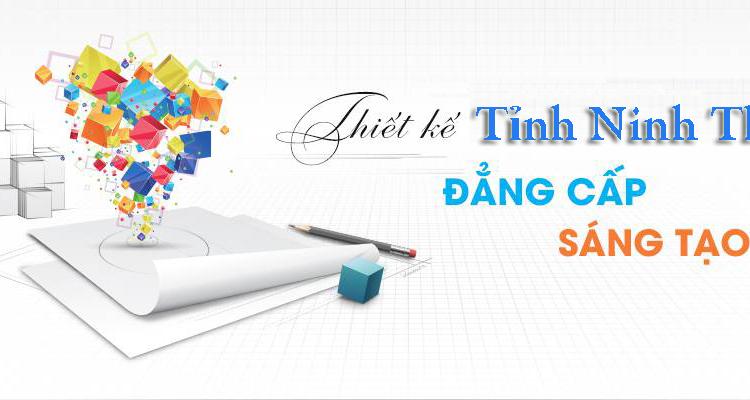 Thiết kế web giá rẻ tại Ninh Thuận