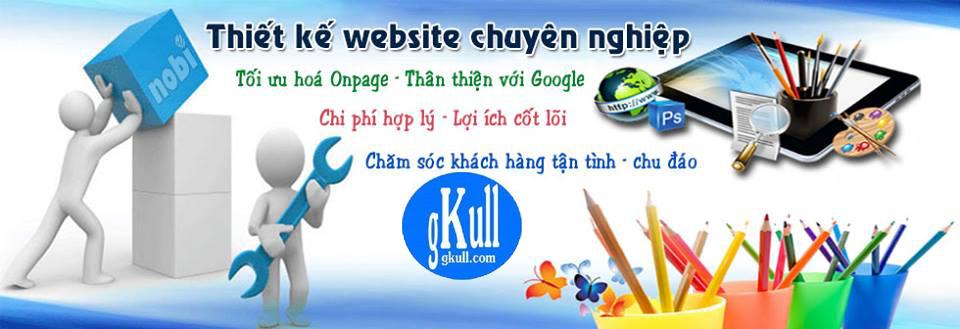 Thiết kế website giá rẻ tại Đồng Tháp