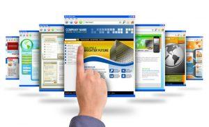 Thiết kế web giá rẻ tại an giang