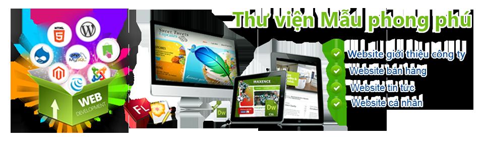 Thiết kế web giá rẻ tại thanh hóa