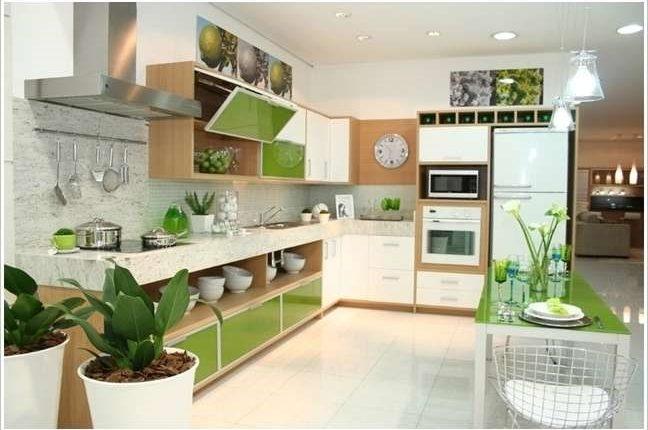Thiết kế web nhà bếp – nội thất