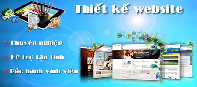 Thiết kế web uy tín, chuyên nghiệp tại Đà Nẵng