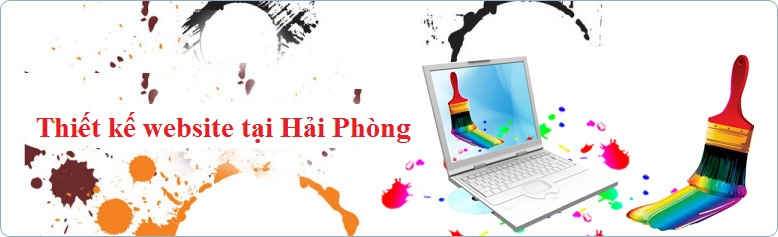 Thiết kế website giá rẻ tại Hải Phòng