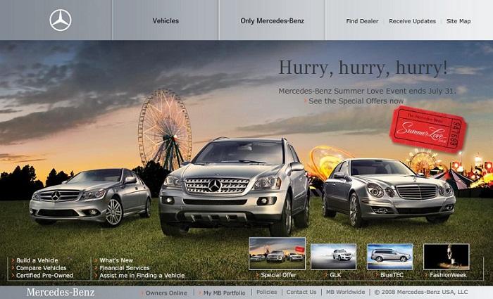 Thiết kế website oto xe máy