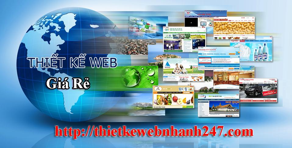 Thiết kế website tại Bắc Ninh