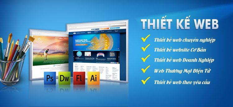Thiết kế web giá rẻ tại Thừa Thiên Huế