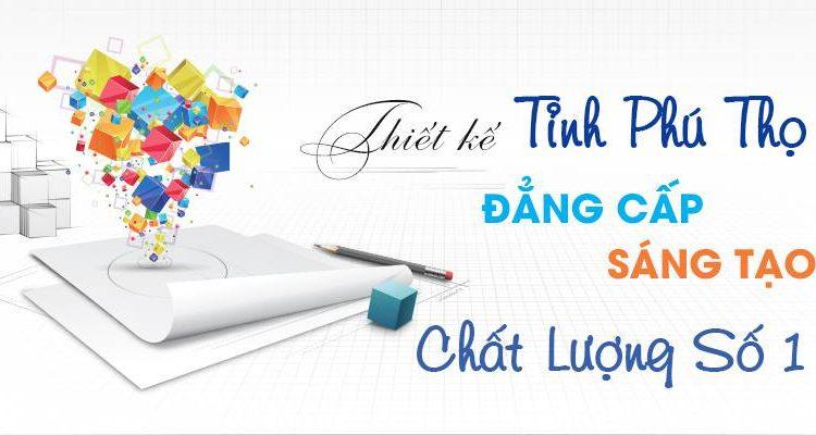 Thiết kế web giá rẻ tại Phú Thọ