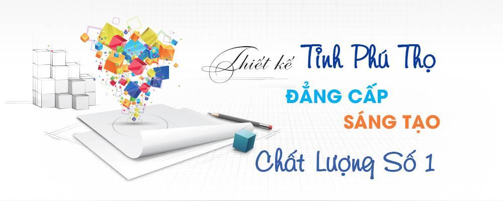 Thiết kế website Phú Thọ