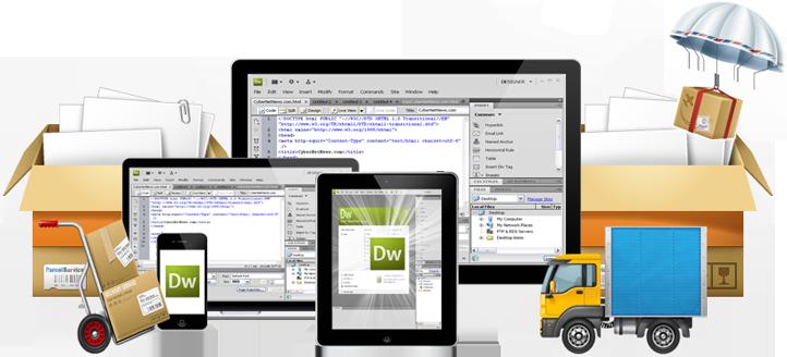 Thiết kế web bán hàng đa cấp giá rẻ