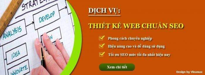 Công ty thiết kế web hàng đầu TPHCM