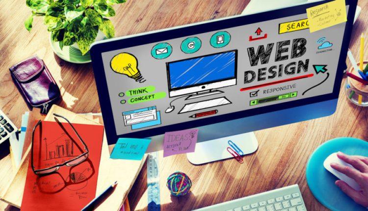 3 công ty thiết kế web uy tín nhất, lớn nhất tại thành phố Hồ Chí Minh