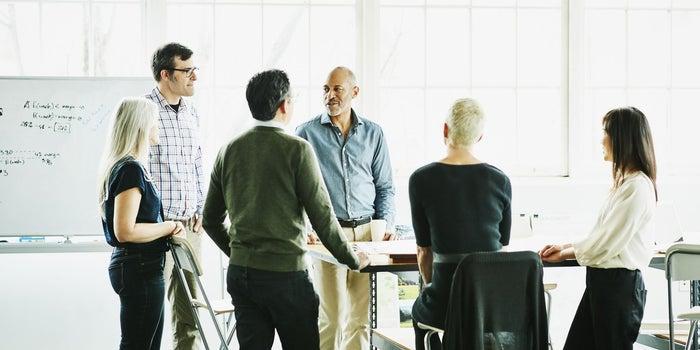 Văn hóa doanh nghiệp, nên bắt đầu từ đâu?
