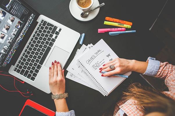 4 lý do mà việc kinh doanh online không thể thiếu một website