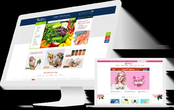 6 yếu tố không thể thiếu của website bán hàng hiện đại