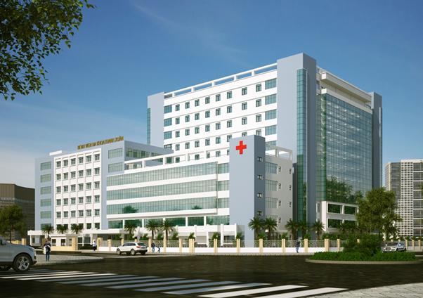 4 mẫu website bệnh viện khiến khách hàng an tâm nhất khi viếng thăm