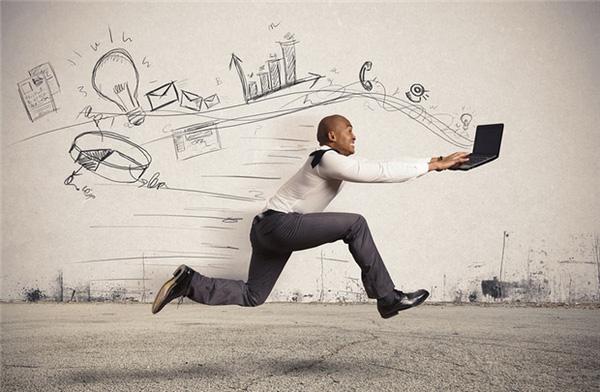 Tăng trưởng quá nhanh gây hại gì cho một doanh nghiệp khi bắt đầu?