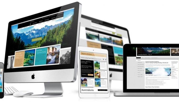Một web hoàn chỉnh cần có những gì?