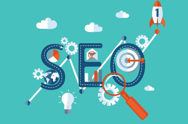 5 yếu tố quan trọng thiết kế website tối ưu seo