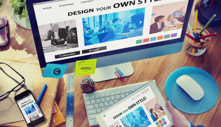 Sự tiện lợi của thiết kế website bán hàng mang lại lợi nhuận cao bất ngờ