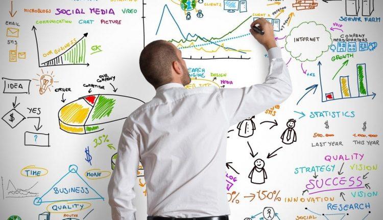 Khởi nghiệp kinh doanh vốn ít cần 3 kỹ năng này