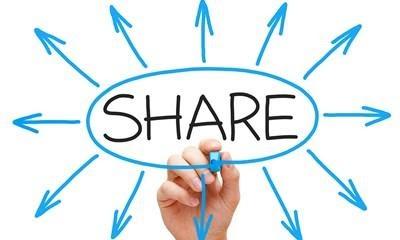 4 điều cần biết về mô hình kinh doanh chia sẻ