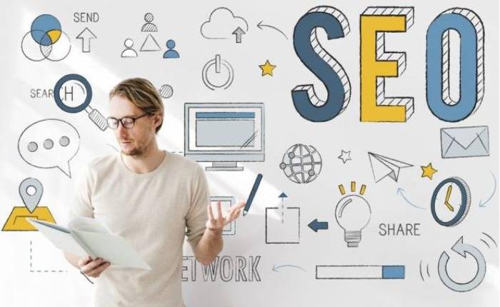 Thiết kế website tối ưu SEO đem lại lợi thế cạnh tranh ra sao?