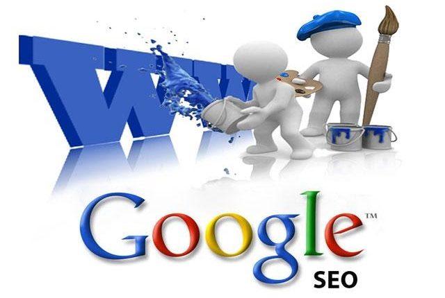 Thiết kế website tối ưu SEO giúp công việc kinh doanh sau này