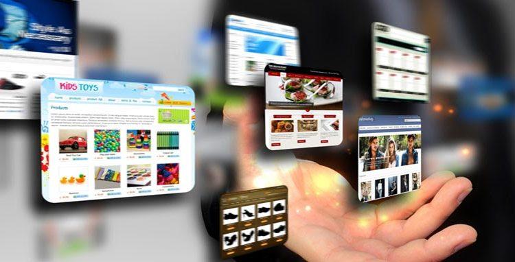 Thiết kế website bán hàng nội thất cần chú trọng điều gì?